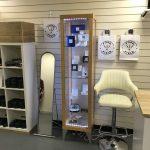 Lutterworth Shop